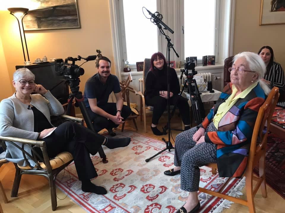 Kajsa-Stal-skapar-dokumentar